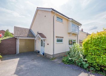 Thumbnail 3 bed detached house to rent in Priory Road, Sudbury