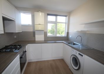 Thumbnail 3 bed flat to rent in Long Lane, Hillingdon, Middlesex