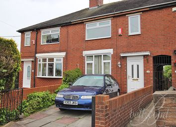 Thumbnail 3 bed semi-detached house to rent in George Avenue, Stoke On Trent