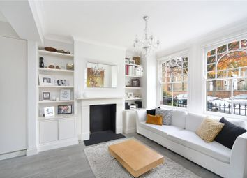 Thumbnail 3 bed terraced house to rent in Oakbury Road, London