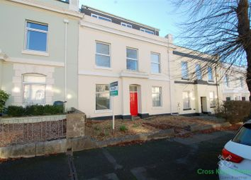 2 bed flat to rent in Haddington Road, Stoke, Plymouth PL2