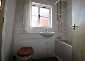 Thumbnail 2 bed semi-detached house to rent in Faverolle Green, Cheshunt, Waltham Cross