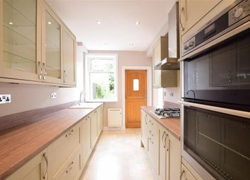 Thumbnail 2 bed terraced house for sale in North Road, Petersfield, Hampshire