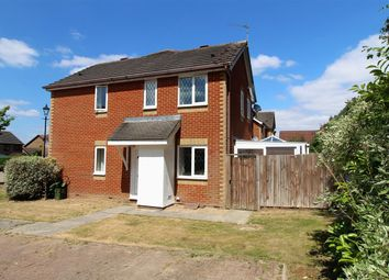 Thumbnail 1 bed end terrace house for sale in Lanyon Close, Horsham