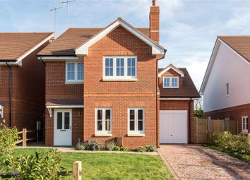 Thumbnail 5 bedroom detached house for sale in De Port Heights, Corhampton, Southampton, Hampshire