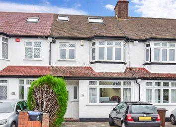 4 bed terraced house for sale in Verdayne Avenue, Shirley, Croydon, Surrey CR0