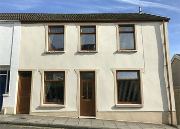 Thumbnail 4 bed semi-detached house for sale in Clifton Street, Aberdare, Mid Glamorgan