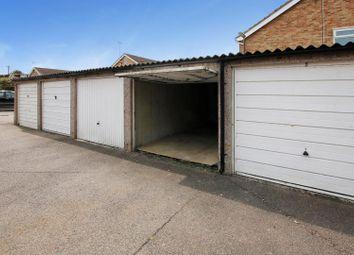 Parking/garage for sale in St. Marys Close, Littlehampton BN17