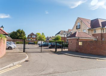 Thumbnail 2 bed flat for sale in Tilton Court, Fairfield Road, Uxbridge, Middlesex