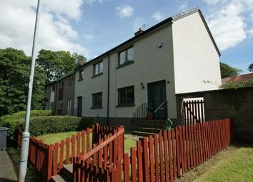 Thumbnail 2 bedroom property for sale in Woodstock Avenue, Kirkintilloch, Glasgow