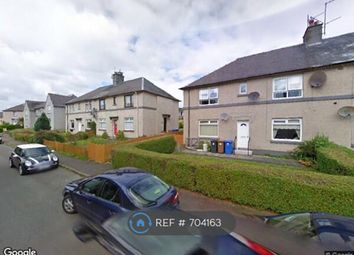 Thumbnail 2 bedroom flat to rent in Winton Avenue, Kilwinning