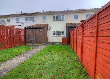 Thumbnail 3 bedroom terraced house for sale in Summergill Court, Heelands, Milton Keynes