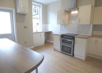 Thumbnail 2 bed terraced house for sale in Poulton Street, Ashton, Preston, Lancashire