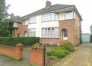 3 bed semi-detached house for sale in Cassiobury Avenue, Feltham TW14