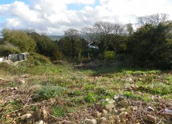 Thumbnail Land for sale in Harbour Village, Goodwick