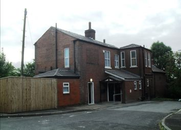 Thumbnail Block of flats for sale in Pool Street, Bolton