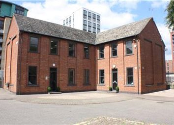 Thumbnail Office to let in 26/28 Talbot Lane, Leicester, Leicestershire