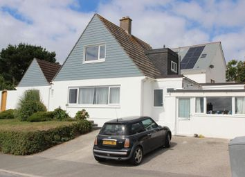 6 bed detached house for sale in Chynance Drive, Newquay TR7
