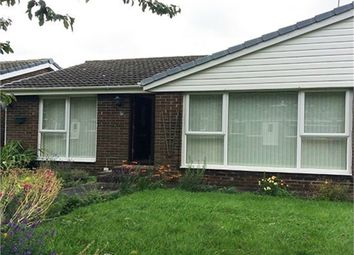 Thumbnail 2 bed semi-detached bungalow for sale in Beaumont Court, Sedgefield, Stockton-On-Tees, Durham