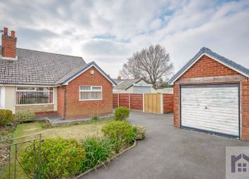 Thumbnail 3 bed semi-detached bungalow for sale in Richmond Road, Eccleston