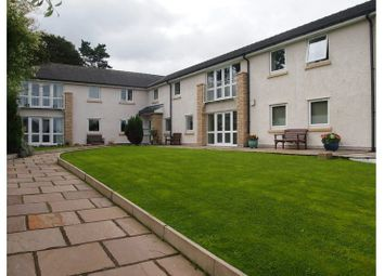 Thumbnail 2 bed flat for sale in The Crescent, Hest Bank, Lancaster