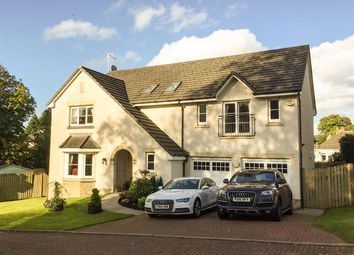 Thumbnail 5 bed property for sale in Chestnut Walk, Strathaven