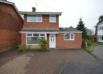 Thumbnail 3 bed detached house for sale in Hockenhull Close, Spital, Merseyside