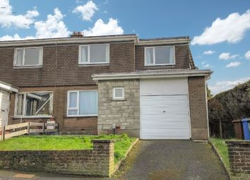 Thumbnail 3 bedroom semi-detached house to rent in Cairnmore Avenue, Ballinderry Upper, Lisburn