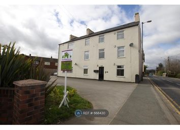 Thumbnail 1 bed flat to rent in Richmond House, Mold