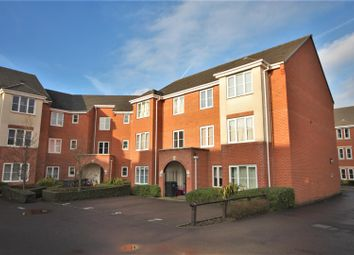 Thumbnail 2 bedroom flat for sale in Adam Morris Way, Coalville