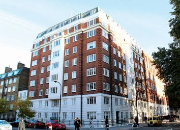 Thumbnail 2 bed flat for sale in Tavistock Square, London