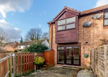 Thumbnail 2 bedroom end terrace house to rent in The Willows, Mill End, Rickmansworth