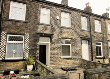 Thumbnail 2 bedroom terraced house for sale in Cowslip Street, Huddersfield