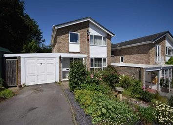 Thumbnail 4 bed detached house for sale in Springwood Drive, Blaise, Bristol