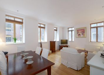 Thumbnail 3 bedroom flat to rent in Dean Ryle Street, London