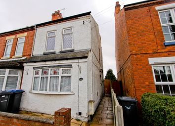 Thumbnail 3 bed semi-detached house for sale in Main Street, Newbold Verdon