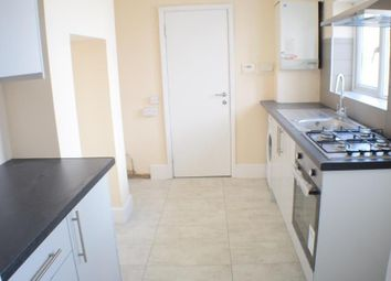 Thumbnail 3 bed terraced house to rent in Pawsons Road, Croydon, South London