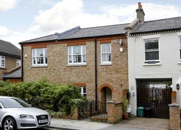 Thumbnail 4 bed property to rent in Sefton Street, Putney, London