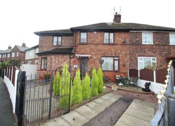 Thumbnail 4 bed semi-detached house for sale in Mottershead Road, Widnes