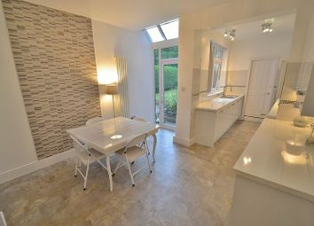 Thumbnail 5 bedroom semi-detached house for sale in Acresfield Road, Salford