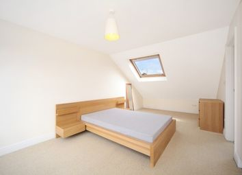 Thumbnail 3 bed maisonette to rent in St. Albans Avenue, London