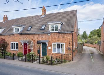 Thumbnail 3 bed end terrace house for sale in Chequers Terrace, Raydon