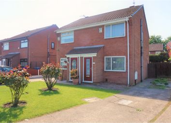 Thumbnail 2 bed semi-detached house for sale in Mercer Court, Liverpool