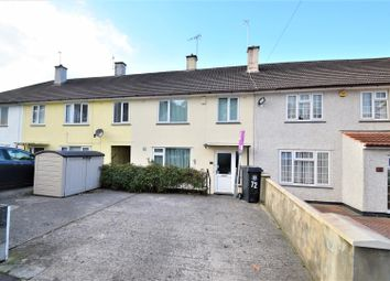 3 bed terraced house for sale in Satchfield Crescent, Henbury, Bristol BS10