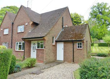 Thumbnail 3 bedroom semi-detached house to rent in Aston Lane, Remenham, Henley-On-Thames
