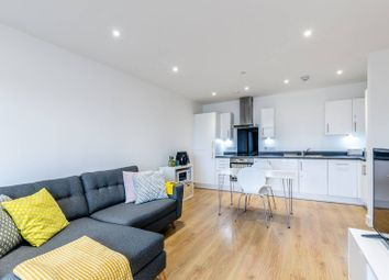 Thumbnail 1 bed flat for sale in Pomfret Place, Canary Wharf
