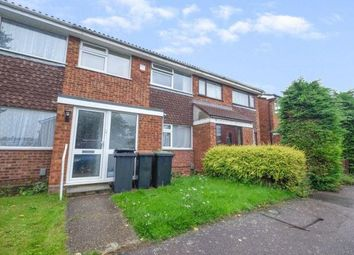 Thumbnail 3 bed terraced house to rent in Rosedale Way, Kempston, Bedford