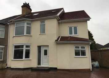 Thumbnail 6 bed semi-detached house to rent in Oval Gardens, Grays