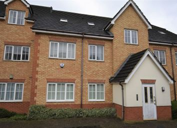 1 bed flat for sale in The Wickets, Luton LU2