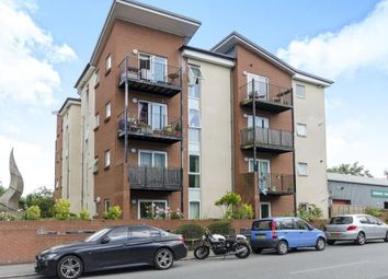 Thumbnail 2 bed flat for sale in Portswood Road, Southampton, Hampshire